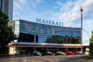 Maserati krenuo s testiranjem prvog 100% električnog pogonskog sustava