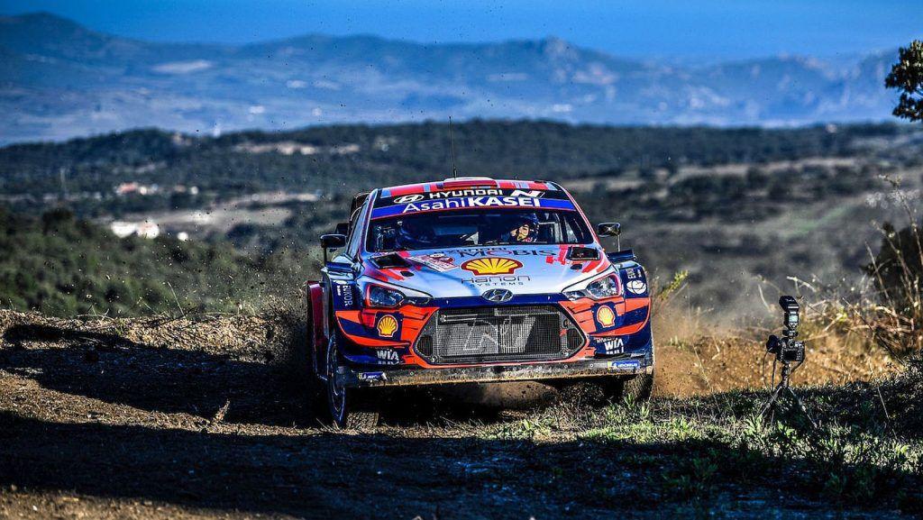 WRC stiže u Hrvatsku, najbolji reli vozači jurit će Zagrebom i okolicom u travnju