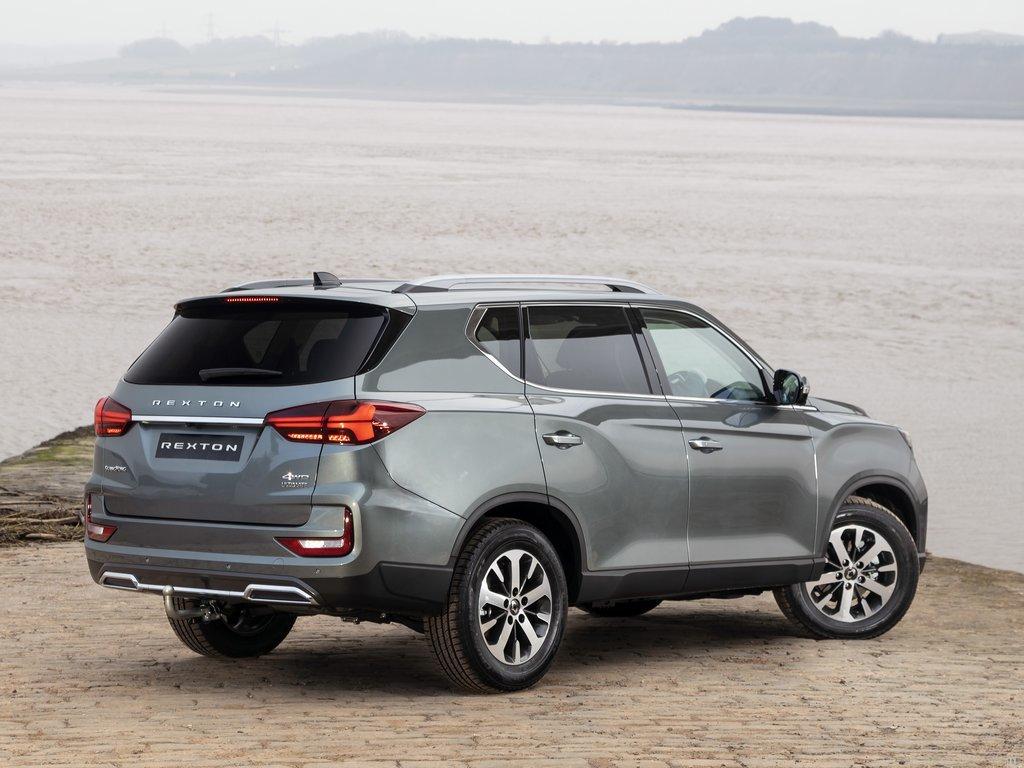 Ssangyong Rexton (2021.), veliko osvježenje za najpoznatiji SUV model marke iz sjene