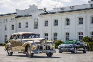 Škoda Superb punih 85 godina dokazuje potencijal češke marke