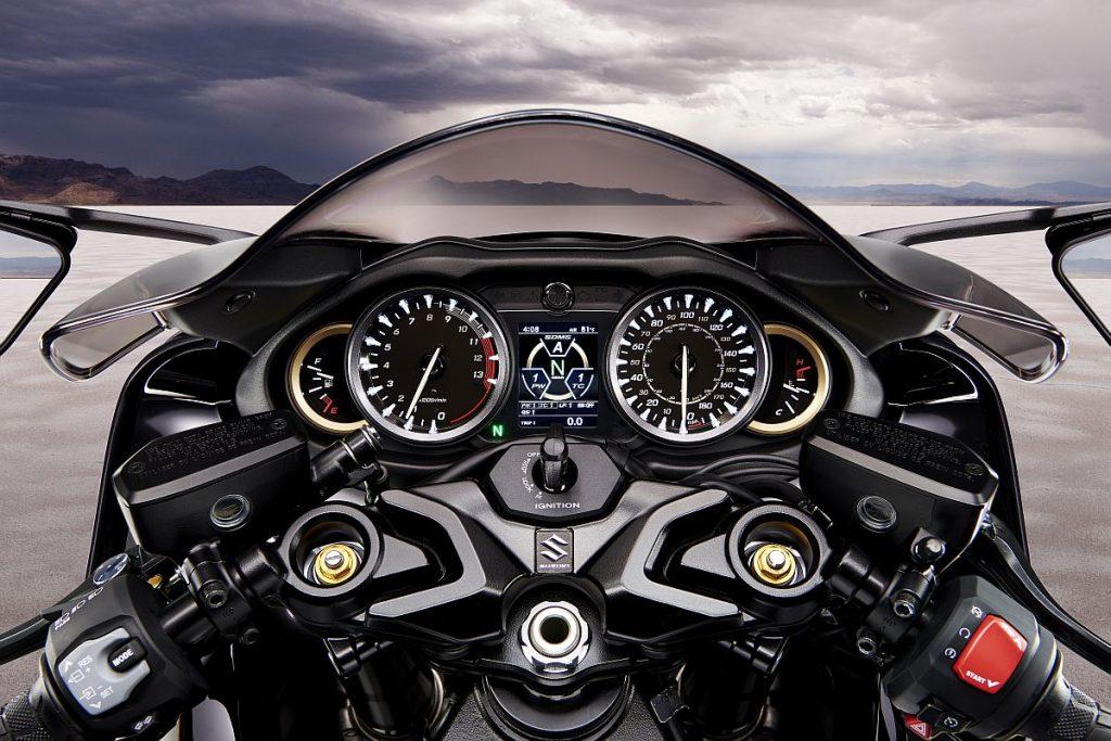Suzuki Hayabusa, legendarni motor najavio nastavak svoje priče