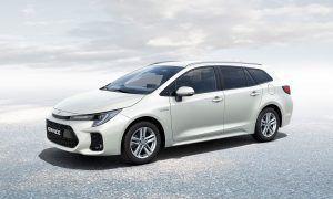 Suzuki Swace novi je adut Japanaca i rezultat dobre volje Toyote