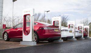 Tesla Model S Long Range Plus 'update' izvedba garantira doseg od 650 kilometara!
