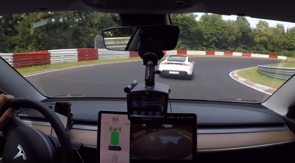 Porsche Taycan 4S ili Tesla 3, Ring otkriva novog kralja tišine