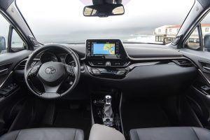 Toyota CH-R osvježena za novi tržišni pohod