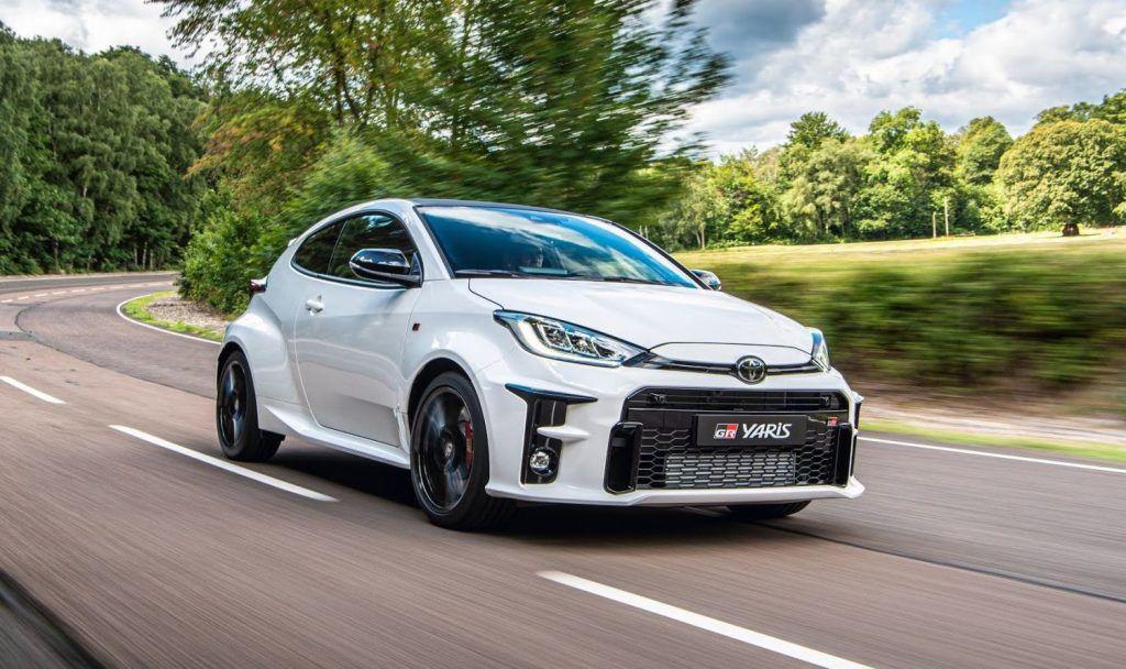 Toyota GR Yaris krenula s proizvodnjom, prvi primjerci na tržište stižu krajem godine