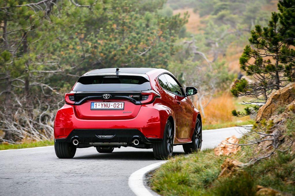 Toyota GR Yaris dostupna od 350.000 kuna, stiže u Hrvatsku kroz tjedan dana!
