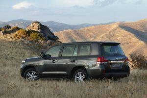 Nevjerojatna Toyota Land Cruiser proizvedena u 10 milijuna primjeraka