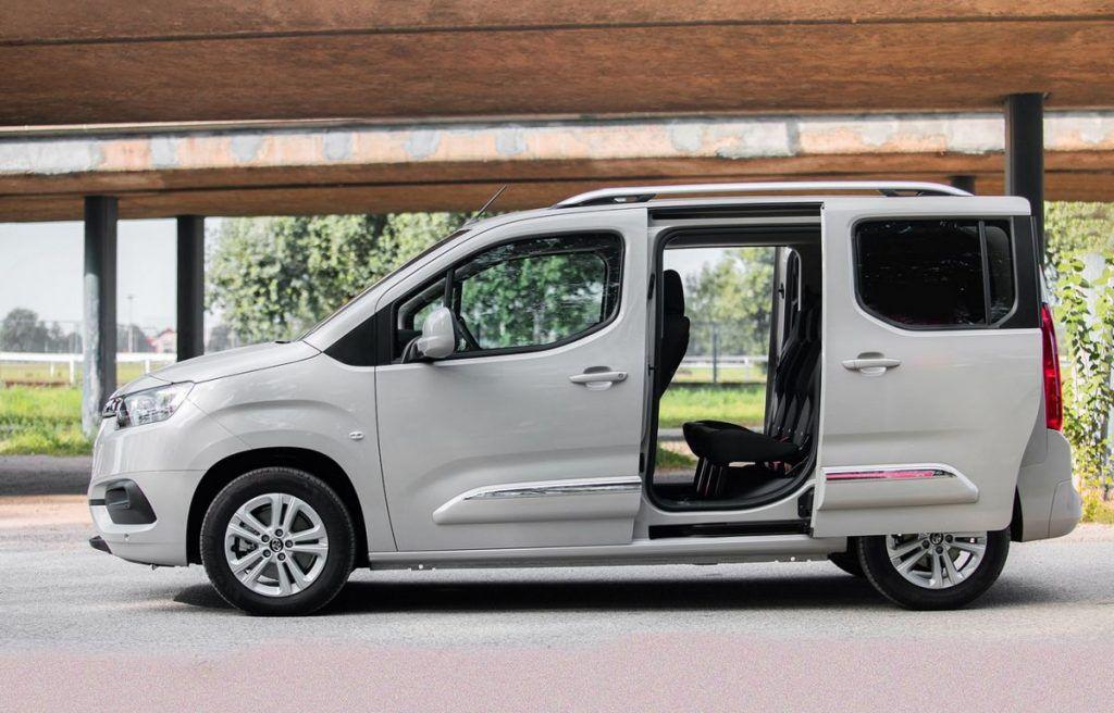 Toyota Proace City Verso stigla u Hrvatsku, japanski poduzetnik po francuskoj formuli uspjeha