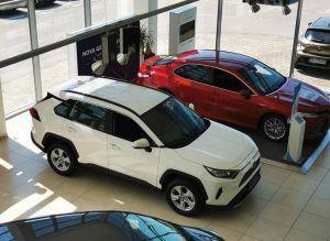 Nekoliko klikova mišem i Toyota postaje vaš novi automobil u prodajnoj akciji