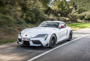 Toyota Supra s novim motorom i lakšom karoserijom ponovno će dokazati zašto je najbolja!