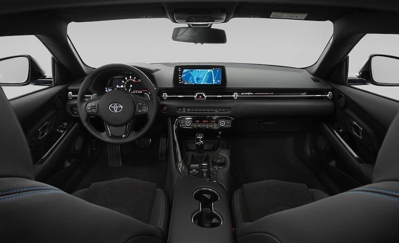 Toyota GR Supra Jarama Racetrack, posebna iz više razloga za 90 najbržih kupaca