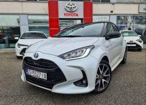 Nova Toyota Yaris stigla u domaće salone, dostupna od 106.800 kuna