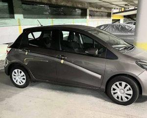 Dalmatinac više nema problema s parkingom, patentirao zanimljiv način zaštite za svoj automobil