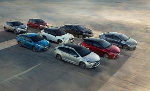 Toyota isporučila do sada 15 milijuna hibrida