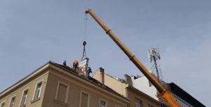 Sve ispočetka, ulice Zagreb prepune teške mehanizacije, obnova će trajati godinama
