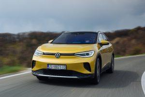 Volkswagen ID.4 i službeno krenuo u prodaju u Hrvatskoj, uz početnu cijenu od 293.482 kune!