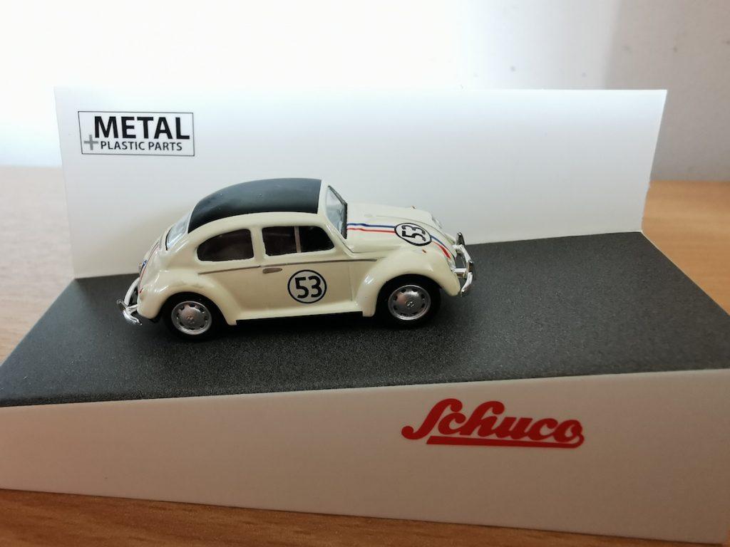 """""""Herbie"""", najpoznatija Buba na svijetu predstavila se u filmu 'The Love Bug' 13. ožujka 1969."""