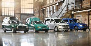Volkswagen Caddy - priča o trademarku klase i kralju dostavnjaka