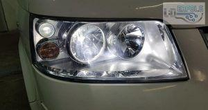U Japanu od 1. travnja svi novi automobili moraju biti opremljeni s automatskom funkcijom paljenja svjetala