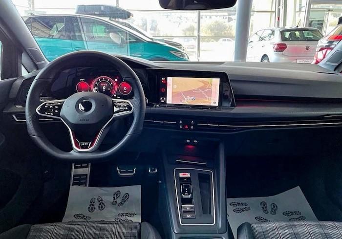 Prvi Volkswagen Golf 8 GTI stigao u Hrvatsku i konačno krenuo osvajati simpatije?