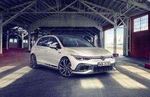 Volkswagen Golf 8 GTI Clubsport otkriven, 300 KS kao jamac sreće!