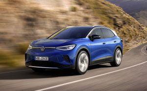 ELEKTRIČNA PREMIJERA: Volkswagen ID.4 nova je SUV senzacija iz Wolfsburga
