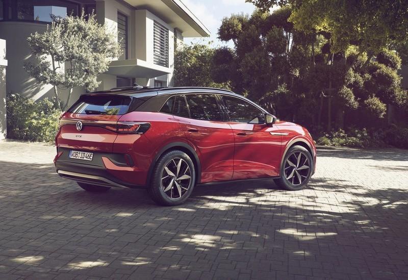 Volkswagen ID.4 GTX, dodatak u imenu znači više užitka u vožnji i sportsku narav struje
