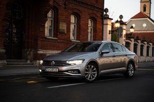 Volkswagen Passat 2.0 TDI DSG Business, sve već viđeno, monotona perfekcija koju želite imati!