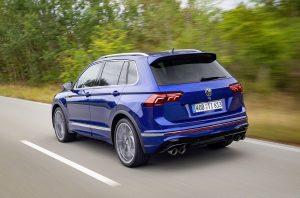 Volkswagen Tiguan R stigao u Hrvatsku, osvajat će izgledom i performansama