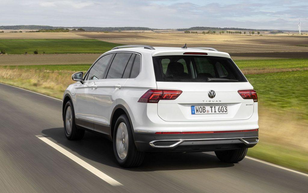 Volkswagen Tiguan eHybrid i službeno stigao u Hrvatsku, sad znamo i cijenu