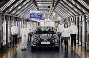 Volkswagen e-Golf se umirovio, njegovo mjesto u potpunosti preuzima I.D 3