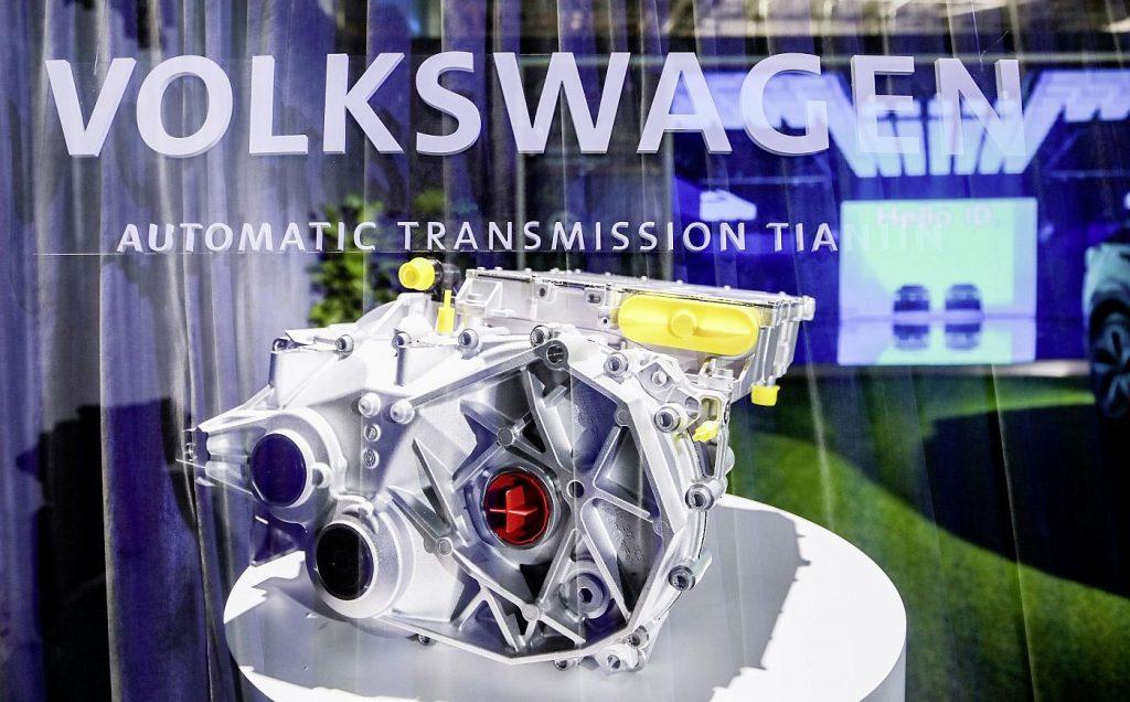 Volkswagen krenuo s proizvodnjom električnih sklopova u Kini, elektromotori u milijunskoj tiraži