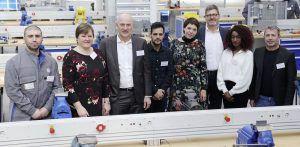 Volkswagen u akciji pomoći i zapošljavanja izbjeglica