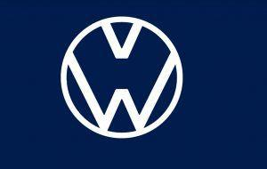 Volkswagen promijenio logo, poziva se na držanje distance