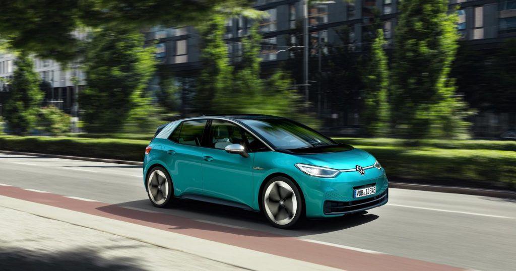 Volkswagen ID.3 strpljivim kupcima stiže 17. lipnja, broj narudžbi premašio 37.000
