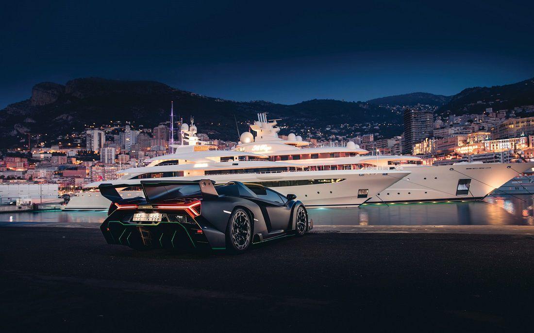 Lamborghini Veneno Roadster u prodaji, Arap traži 5 milijuna eura!