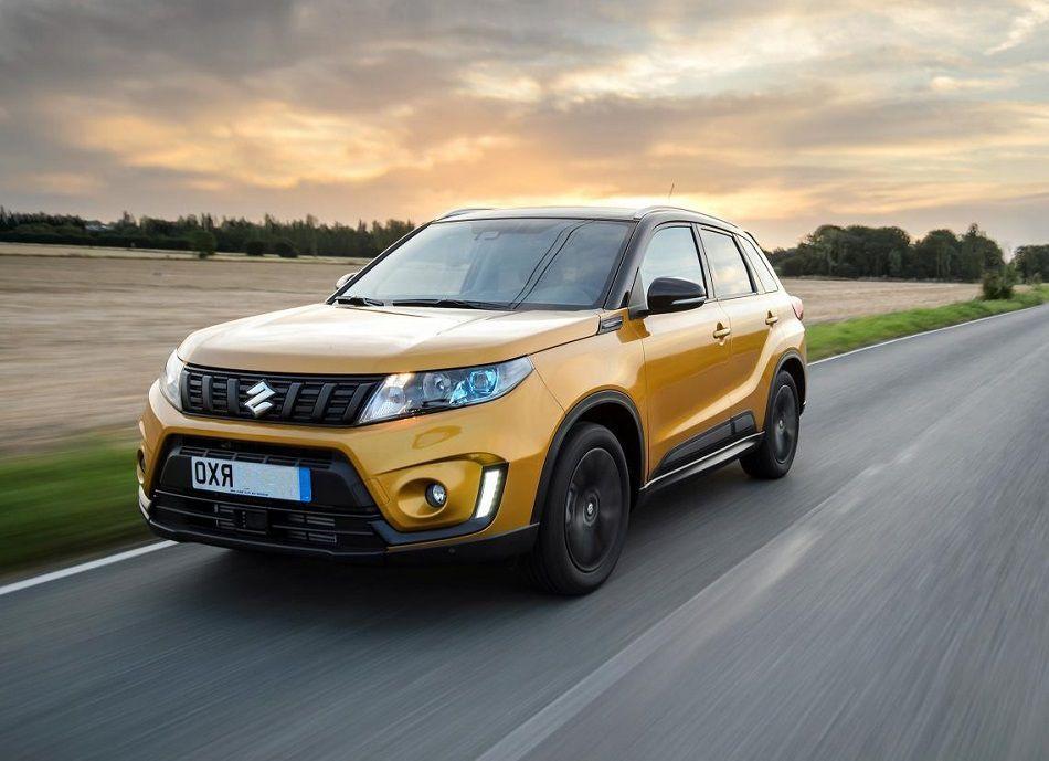 Suzuki Vitara najprodavanija u Hrvatskoj, privatni kupci je obožavaju!