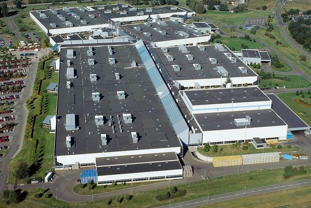 Volvo priprema proizvodnju električnih motora u Skövdeu