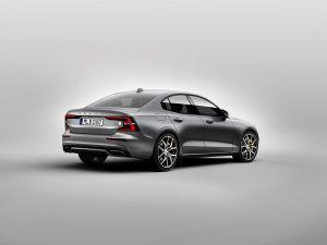 Volvo S60 stiže u Polestar izdanju, ma za prste polizati!