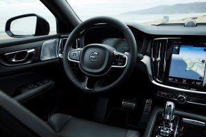 Volvo by Polestar - izgled interijera klasičan je skandinavski potpis