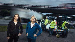 Volvo već 50 godina unaprijeđuje sigurnost na cestama