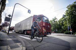 U Njemačkoj nova pravila i skuplje kazne za vozače kamiona