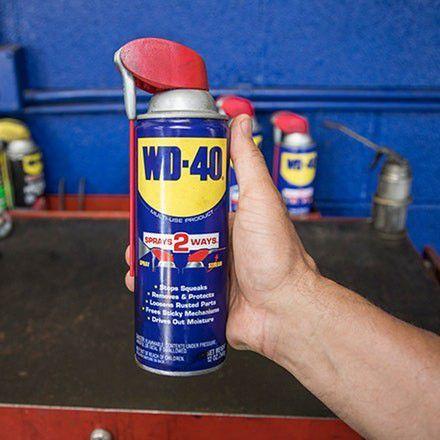 WD-40, znate li kako je nastao svemogući sprej?