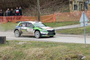 Završen 9. INA Rally Kumrovec 2020. u prekrasnom ozračju