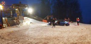 HGSS upozorava, zimske radosti na planinama mogu donijeti brojne probleme