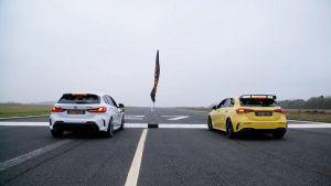 Hot-hatch bitka: BMW M135i vs Mercedes-AMG A35, primamo oklade!