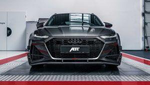 Audi RS6-R pod ABT kapom stiže sa 740 KS, ali i paprenom cijenom