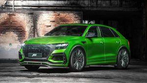 Audi RSQ8-R by ABT nova je poslastica za 125 najsretnijih kupaca, 740 KS i brutalan zvuk veselit će mnoge