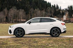 Audi RS Q3 dobio ABT Sportsline tretman, CUV od sad juri uz 440 KS!